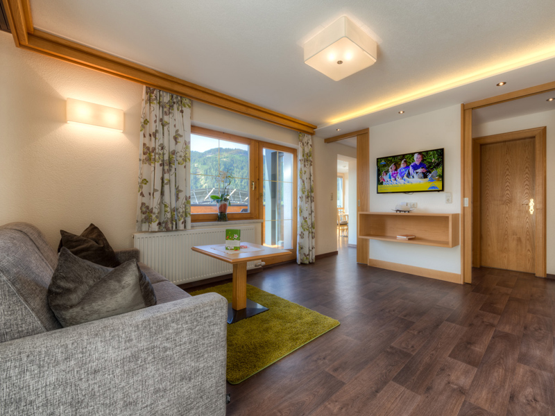 Appartements Breila in Serfaus - Tirol
